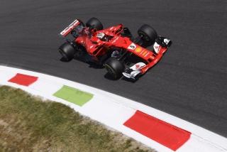 Fotos GP Italia F1 2017 Foto 19