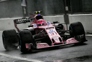 Fotos GP Italia F1 2017 Foto 24