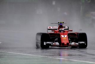 Fotos GP Italia F1 2017 Foto 28