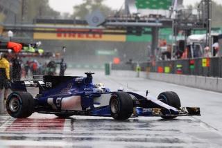 Fotos GP Italia F1 2017 Foto 31