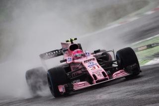 Fotos GP Italia F1 2017 Foto 32