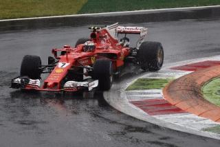Fotos GP Italia F1 2017 Foto 33