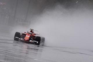 Fotos GP Italia F1 2017 Foto 35