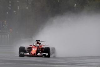 Fotos GP Italia F1 2017 Foto 37