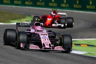 Fotos GP Italia F1 2017 Foto 40