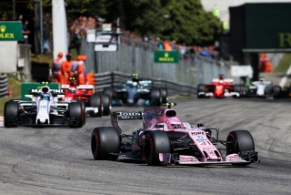 Fotos GP Italia F1 2017 Foto 46