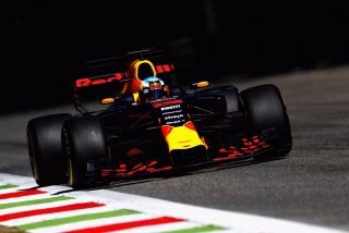 Fotos GP Italia F1 2017 Foto 52