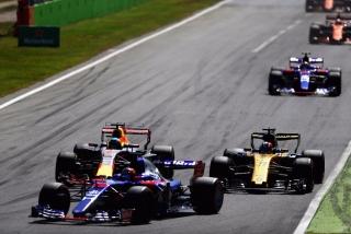 Fotos GP Italia F1 2017 Foto 56