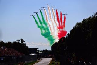 Fotos GP Italia F1 2017 Foto 57