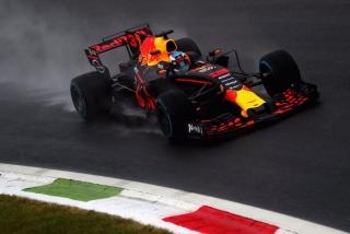 Fotos GP Italia F1 2017 Foto 59