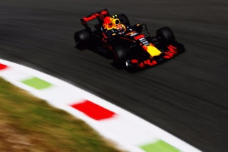 Fotos GP Italia F1 2017 Foto 61