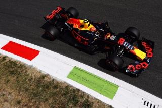 Fotos GP Italia F1 2017 Foto 62