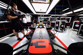 Fotos GP Italia F1 2017 Foto 63