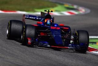 Fotos GP Italia F1 2017 Foto 64
