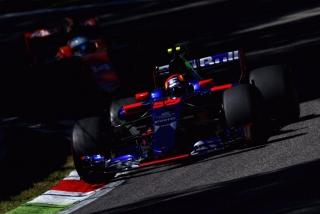 Fotos GP Italia F1 2017 Foto 66