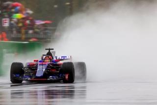 Fotos GP Italia F1 2017 Foto 67