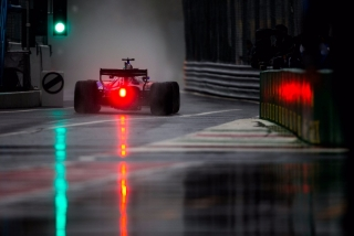 Fotos GP Italia F1 2017 Foto 70