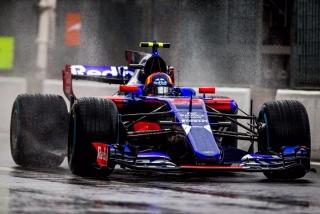 Fotos GP Italia F1 2017 Foto 71