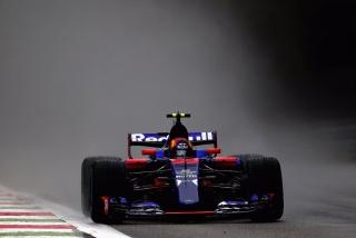 Fotos GP Italia F1 2017 Foto 72