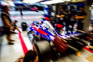 Fotos GP Italia F1 2017 Foto 73