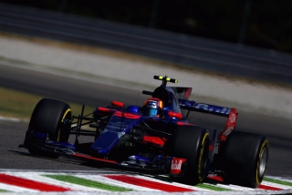 Fotos GP Italia F1 2017 Foto 75