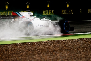 Fotos GP Italia F1 2017 Foto 78
