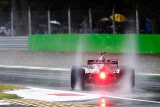 Fotos GP Italia F1 2017 Foto 80