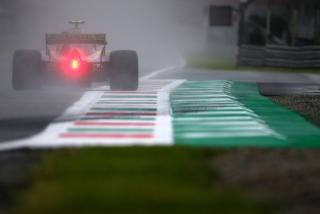 Fotos GP Italia F1 2018 Foto 1