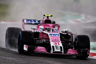 Fotos GP Italia F1 2018 Foto 4