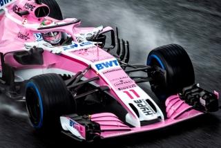 Fotos GP Italia F1 2018 Foto 5
