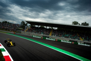Fotos GP Italia F1 2018 Foto 8