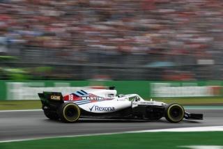 Fotos GP Italia F1 2018 Foto 10