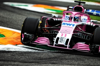 Fotos GP Italia F1 2018 Foto 11