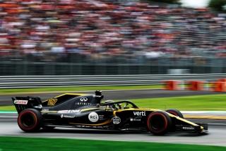 Fotos GP Italia F1 2018 Foto 12