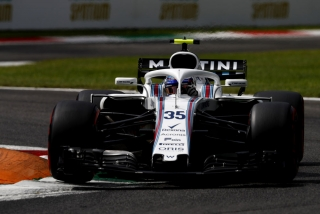 Fotos GP Italia F1 2018 Foto 14