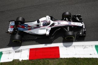 Fotos GP Italia F1 2018 Foto 15