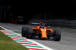Fotos GP Italia F1 2018 Foto 16