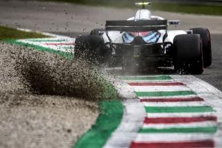 Fotos GP Italia F1 2018 Foto 17