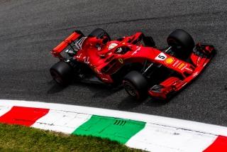 Fotos GP Italia F1 2018 Foto 18