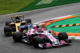 Fotos GP Italia F1 2018 Foto 23