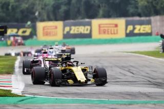 Fotos GP Italia F1 2018 Foto 26