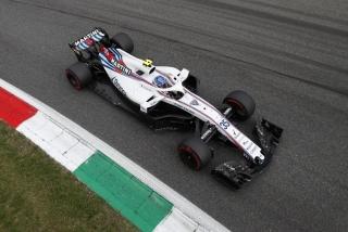Fotos GP Italia F1 2018 Foto 29