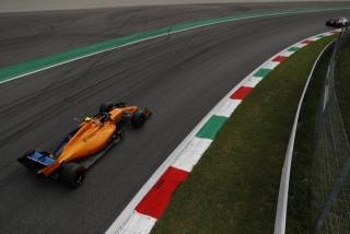 Fotos GP Italia F1 2018 Foto 31