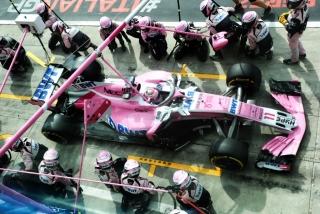 Fotos GP Italia F1 2018 Foto 32