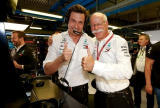 Fotos GP Italia F1 2018 Foto 39