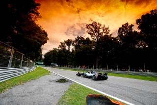 Fotos GP Italia F1 2018 Foto 46