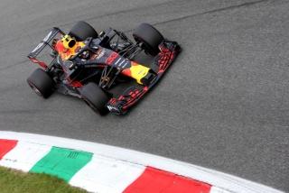 Fotos GP Italia F1 2018 Foto 48