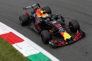 Fotos GP Italia F1 2018 Foto 54