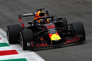 Fotos GP Italia F1 2018 Foto 59