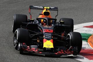 Fotos GP Italia F1 2018 Foto 60